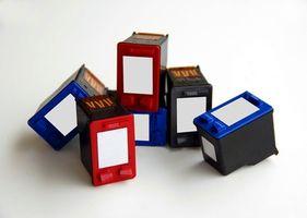 Kompatible Tinten für Canon