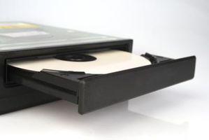 So ändern Sie die BIOS-Einstellung auf eine bootfähige CD