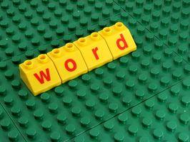 Umwandeln von Word-Dokumenten in Bilddateien