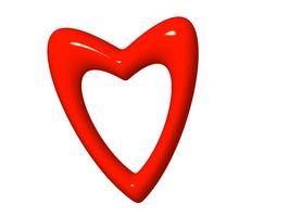 Herzsymbol tastatur
