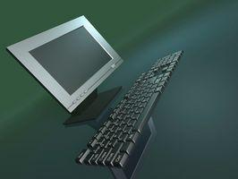 Die Produktcodes für Outlook-Software-Pakete finden
