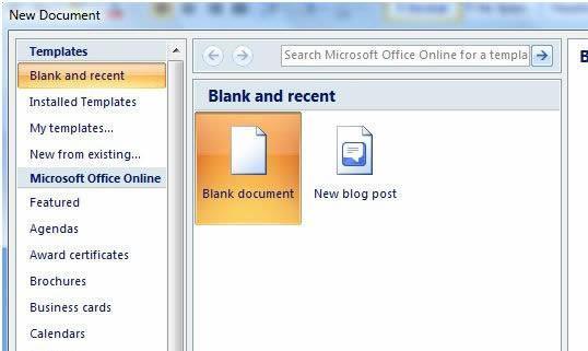 Nett Lebenslauf Mit Microsoft Word 2007 Machen Bilder - Entry Level ...