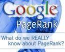 So finden Sie Ihren Artikel oder Websites Google Page Rank