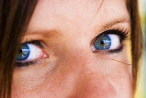 Gewusst wie: Ändern der Augenfarbe in Picnik