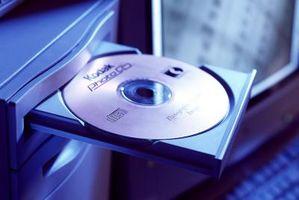 Gewusst wie: Nero verwenden, um eine bootfähige DVD aus einer ISO-Datei