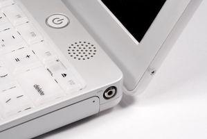 Wie installiere ich einen 2Wire-Router in einem iBook mit AT&T DSL