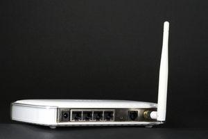 Wie der Netgear Firewall blockieren Websites zu stoppen
