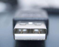 USB-Anschlüsse, erklärt