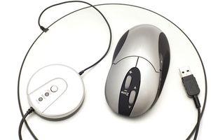 Ein Touchpad zu deaktivieren, wenn eine USB-Maus angeschlossen ist