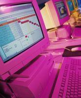 Unterschied zwischen einer Arbeitsmappe & ein Arbeitsblatt - Amdtown.com