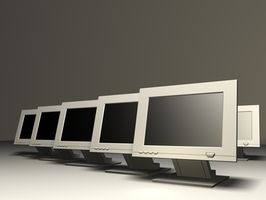 Was sind die Vorteile von zwei Monitoren?