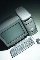 Wie installiere ich eine zweite Festplatte in ein Dell Vostro 200 Slim Tower