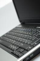 Wie umgehen ich ein Dell Latitude D610 Kennwort?