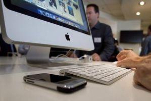 Wie aufheben ich meinen Mac?