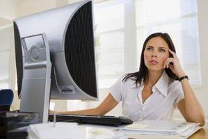 Gewusst wie: Erkennen von bösartigen Prozessen in eines Computers-Task-Manager