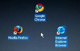 Wie Sie iTunes Store zu Firefox ändern