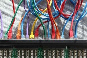 Einrichten einer direkten Kabelverbindung