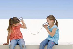 Erfindung-Websites für Kinder
