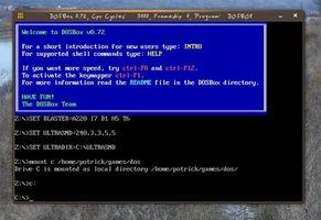 Wie Emulatoren verwendet