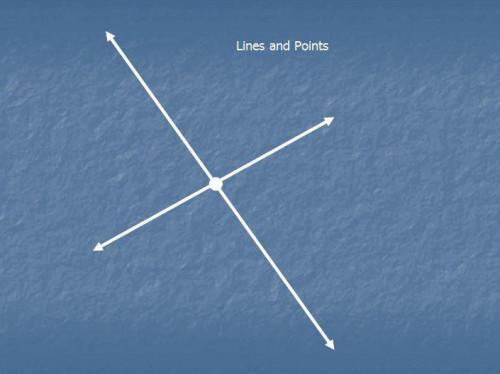 Geometrie in PowerPoint veranschaulicht