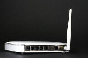 Wie kommt man schneller Wi-Fi-Geschwindigkeit