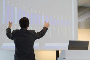 Wie eine Layout in Excel verwenden
