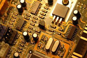 Gewusst wie: Aktualisierung des BIOS auf einem Intel 865