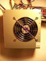 Wie umgehen ich ATX Power Supply Sicherheit?