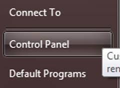 Wie man eine GE-Tastatur entsperren