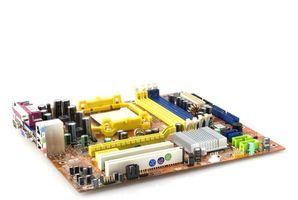 Problembehandlung bei Dell XPS 720 Motherboard Ersatz