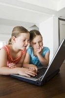 Wie man Computer Begriffe den Kindern erklären