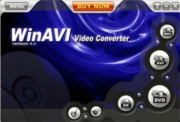 Wie man eine AVI-Datei in AVI konvertieren