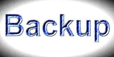 Windows-Backup-Handbuch