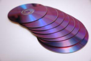 So brennen Sie MP3-Songs auf Windows MediaPlayer