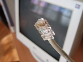 Was ist ein Rollover Kabel verwendet?