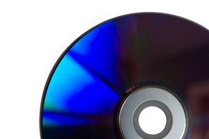 So ändern Sie ein DVD-Laufwerk auf einem Mac G4-Spiegeltür