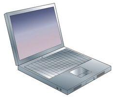 Mein HP-Notebook-Maus ist langsam