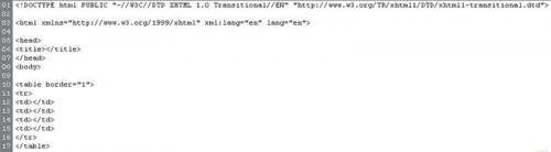 Wie man eine PHP-Website bauen