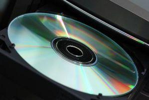 Wie bekomme ich Compaq Festplatten installieren?