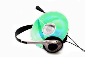 So brennen Sie eine Audio-CD unter XP