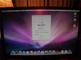 Wie man einen Mac-Computer auf einer PC-Plattform bauen