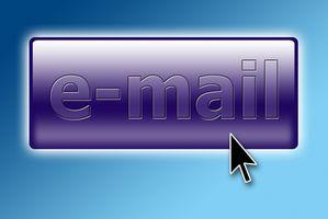 E-Mail-Scams & Betrug melden